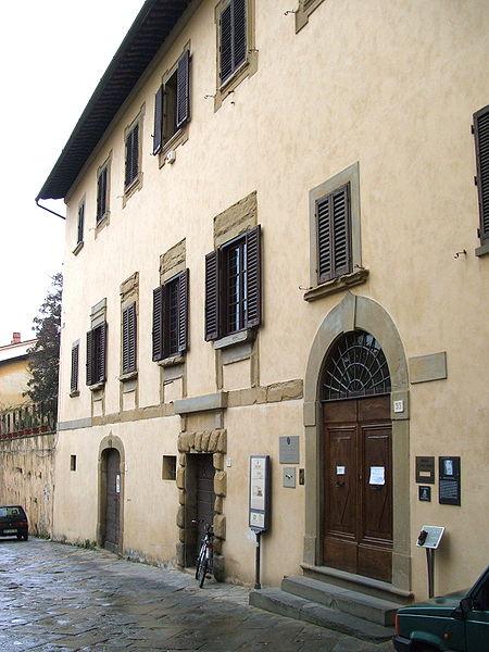 450px-Arezzo-Casa_di_Giorgio_Vasari