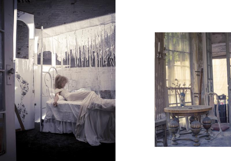 ©Florence-Montmare-Fine-Art-Photographer-Castle-Interior-2