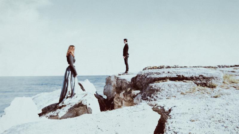 ©Florence-Montmare-Fine-Art-Photographer-Bergman-Island-Rift-Persona-rock-1